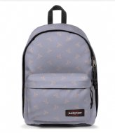 Eastpak Out Of Office minigami birds (92X)