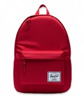 Herschel Supply Co. Classic X-Large 15 inch Red (03270)